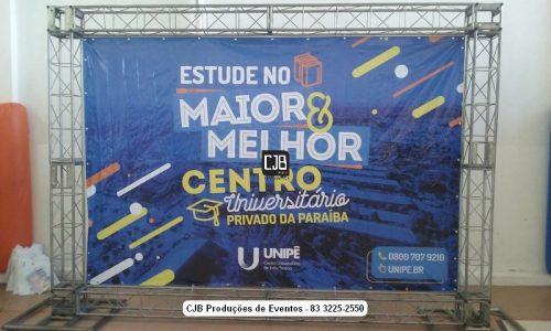 Aluguel de Estrutura Metálica Para Banner em João Pessoa (5)